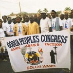 OPC Suspends Ekiti Co-ordinator Over Anti-congress Activities