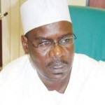 Sen. Ndume Pledges Allegiance To New PDP