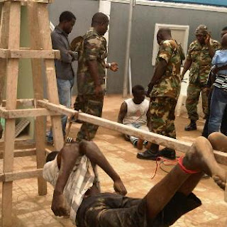 Nigerian Security Forces Routinely Use Rape, Torture To Extract Confessions Amnesty Says