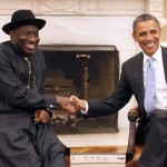 Jonathan To Meet Obama, Ban Ki-Moon As He Attends UN General Assembly