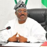 Oyo Lawmakers Debunk Rumor Of Ajimobi Impeachment