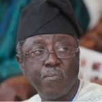 Governor Jonah Jang of Plateau