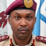 Concerned Plateau Youths Protest Relocation Of FRSC Academy To Enugu