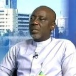 THE MINISTER OF INTERIOR, ABBA MORO
