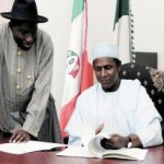 Transformation Agenda: Yar'Adua Would've Been Impressed, Says Jonathan