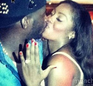 tiwa savage and teebillz engaged lindaikejiblog2