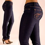 Cheap Jeans For Curvy Women