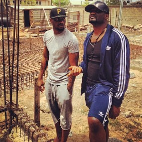 P Square 39 S Mansion At Parkview Under Construction To Cost