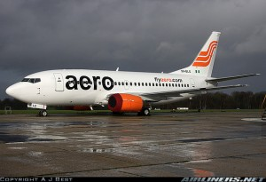 Pharmacist Slaps Aero Contractors With N10m Law Suit Over Cancelled Flight