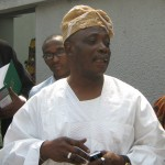 Former Oyo Governor, Ladoja Loses 94-year-old Mother