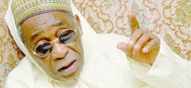 North Believes In Nigeria's Indivisibility But Ready For Any Eventuality – Maitama Sule