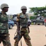 Troops Repel Attack By Insurgents In Borno