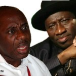 Jonathan/Amaechi Feud: How Wike Arm-Twisted Jonathan – Rivers PDP Chieftain