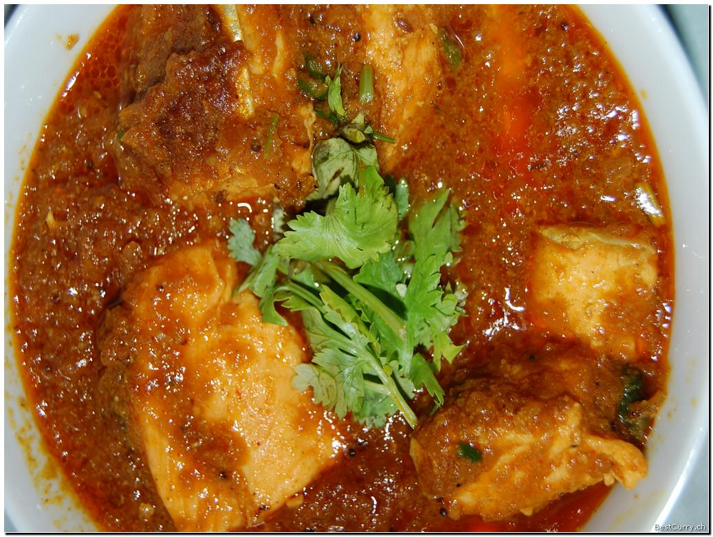 food enjoy spicy savoury fish with this jamaican curry