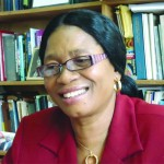 Professor Francisca Okeke