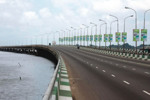 Lagos Govt. Says Third Mainland Bridge Is Safe For Use