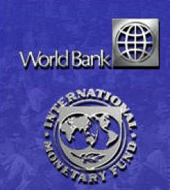 imf and developing countries pdf