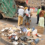 20 Caught For Violating Sanitation Laws In Ibadan