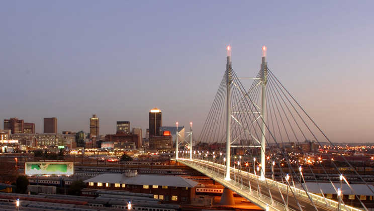 Travel places you must go when visiting johannesburg south africa