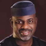 Imoke Wins Best Governor Award For 2013
