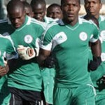 Flying Eagles Open Training Camp in Germany.