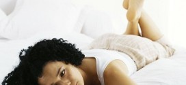 Women&#8217;s 10 Biggest Worries About S*x