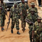 Nigerian Army Begins Offensive Against Boko Haram, Raids Sambisa Camp