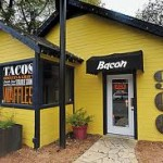 Bacon Restaurant Forced To Close Because Of Smell