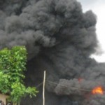 Explosion Rocks Busy Maiduguri Business District