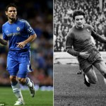 Franck Lampard Renews His Chelsea Contract To Remain at Stamford Bridge Till 2014.
