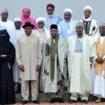 Presidential Committee on Dialogue and Peaceful Resolution of Security Challenges in Northern Nigeria