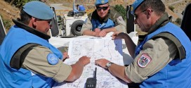 UN Peacekeepers In Syria Rescued