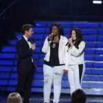 American Idol: Candice Glover Wins Season 12