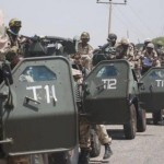 Military Recapture 17 Borno Towns, Villages