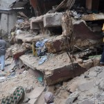 7 Feared Dead As Building Collapses In Abia