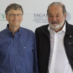 Bill Gates Retakes World's Richest Title From Carlos Slim