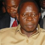 Strike: Oshiomhole Tells Doctors In State Employ 'No Work, No Pay'