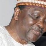 Insecurity: IF We Dont Desist, It Will Consume Us  Gowon