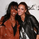 Kelly Rowland admits she's jealous of Beyonce's booming music career in new song