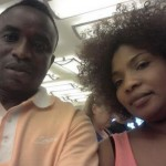 My Wife Cheated On Me – Actress, Laide Bakare's Ex-Husband Speaks