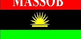 Attack On Enugu Govt House Ploy By Police To Discredit MASSOB