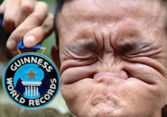 Man Wins N1.5 Million For Having The Ugliest Face In The ...