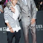 Will Smith: Jaden Can Leave Home When He's A Bigger Star Than His Dad.