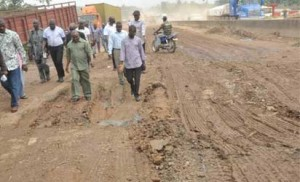 Delta, Akwa-Ibom Lawmakers Want East-West Road In 2014