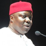 PDP'll Sweep Future Elections In The Country – Uduaghan Boasts
