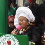 Nigerian Youths Are My Hope – First Lady