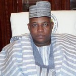 2015: NASS Members, State Lawmakers From Borno Obtain APC Guber Form For Shettima