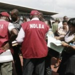 Jonathan Writes Letter Of Commendation To NDLEA Over N33bn Drug Seizure