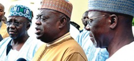 Eid-el-Fitr: Northern Govs Pray For Peace