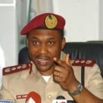 Jonathan Nominates FRSC Boss, Chidoka, One Other As Ministers